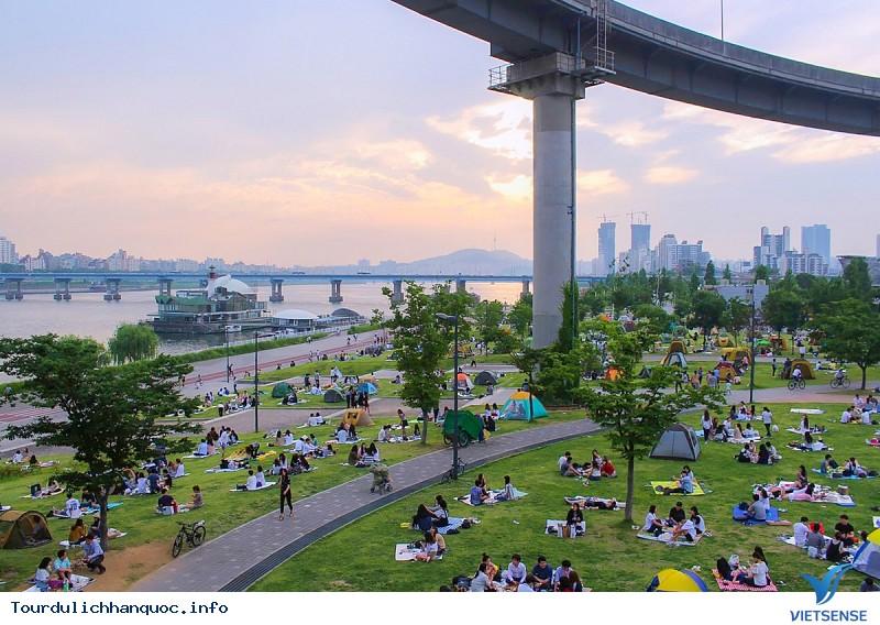 Những Điểm Đến Thú Vị Hút Khách Du Lịch Ở Seoul - Ảnh 1