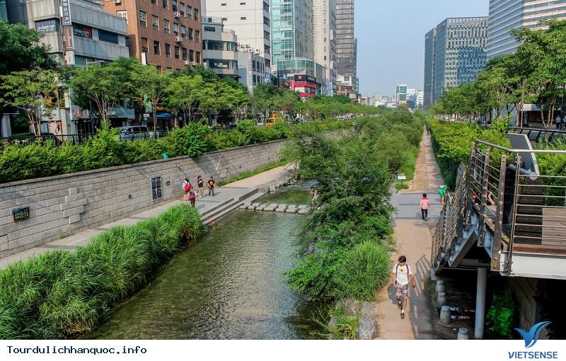 Những Điểm Đến Thú Vị Hút Khách Du Lịch Ở Seoul - Ảnh 5