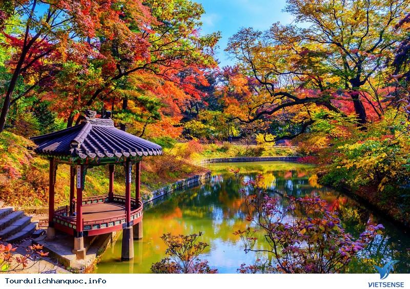 Những Điểm Đến Thú Vị Hút Khách Du Lịch Ở Seoul - Ảnh 4