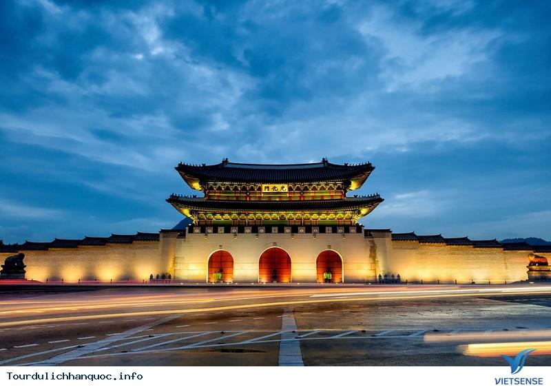 Những Điểm Đến Thú Vị Hút Khách Du Lịch Ở Seoul - Ảnh 3