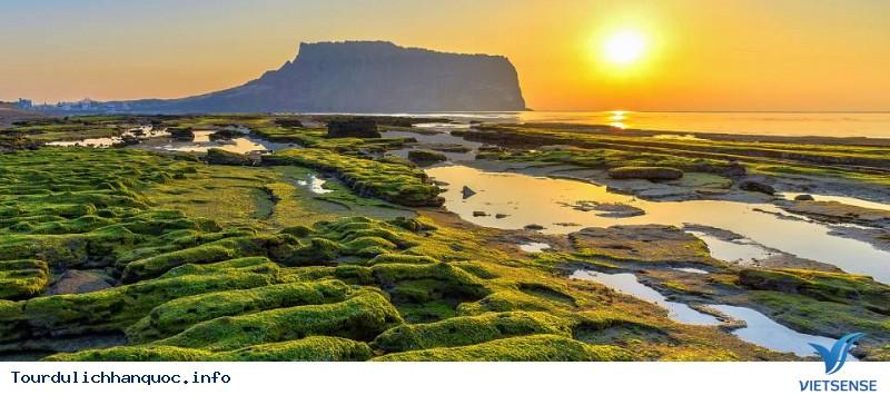 Những Điểm Du Lịch Hấp Dẫn Trên Đảo Jeju - Ảnh 1