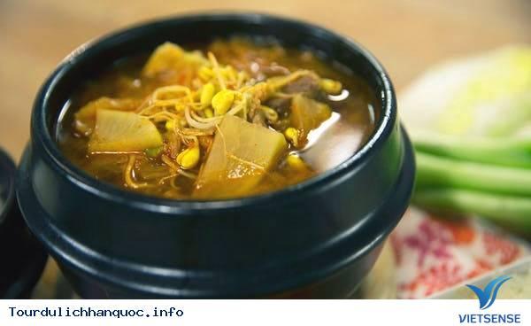 Những Món Ăn Kinh Điển Mang Đặc Trưng Của Ẩm Thực  Hàn Quốc - Ảnh 9