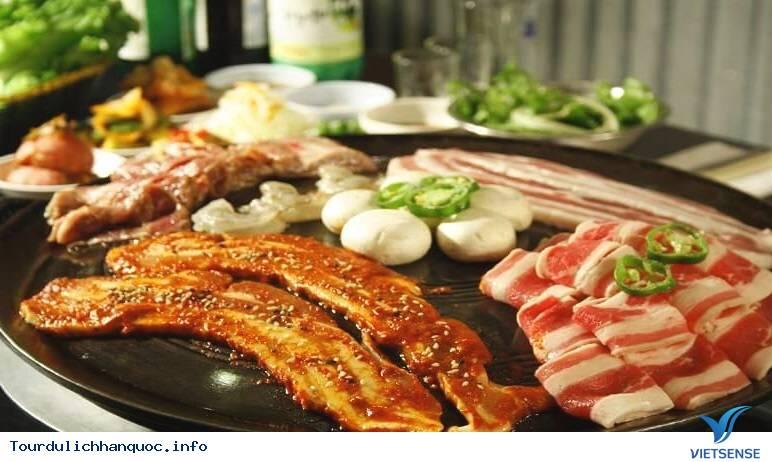 Những Món Ăn Kinh Điển Mang Đặc Trưng Của Ẩm Thực  Hàn Quốc - Ảnh 3