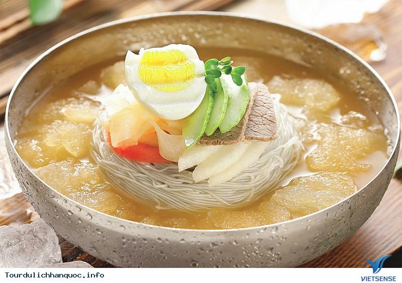 Những Món Ăn Kinh Điển Mang Đặc Trưng Của Ẩm Thực  Hàn Quốc - Ảnh 8