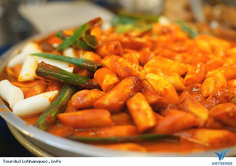 Những Món Ăn Kinh Điển Mang Đặc Trưng Của Ẩm Thực  Hàn Quốc - Ảnh 6