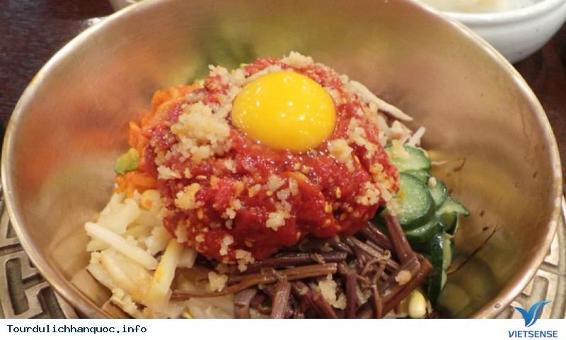 Những Món Ăn Ngon Khó Cưỡng Khi Trời Lạnh Ở Xứ Hàn - Ảnh 3
