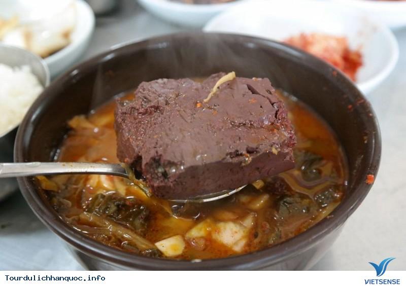 Những Món Ăn Ngon Khó Cưỡng Khi Trời Lạnh Ở Xứ Hàn - Ảnh 2
