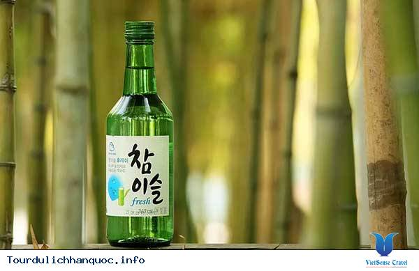 Những Món Quà Lưu Niệm Khi Tới Hàn Quốc - Ảnh 6