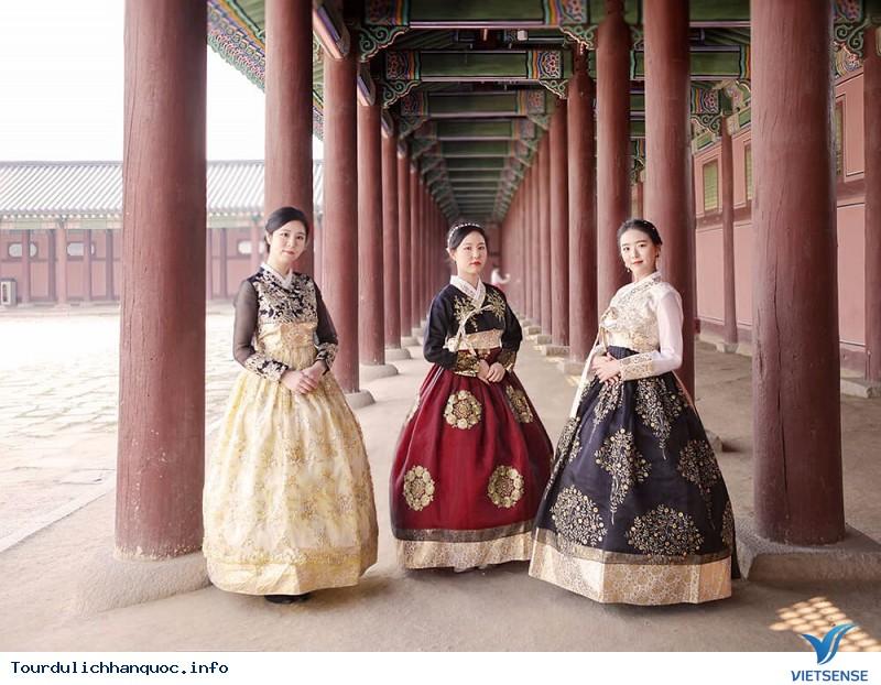 Những Trải Nghiệm Tuyệt vời Ở Seoul Hàn Quốc - Ảnh 1