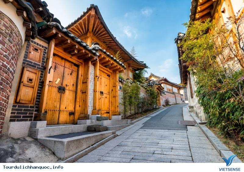 Thời Tiết Hàn Quốc Tháng 9 Có Gì Đặc Biệt - Ảnh 1