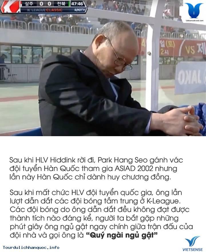 Tìm Hiểu Những Thông Tin Thú Vị về HLV Park Hang Seo - Ảnh 6