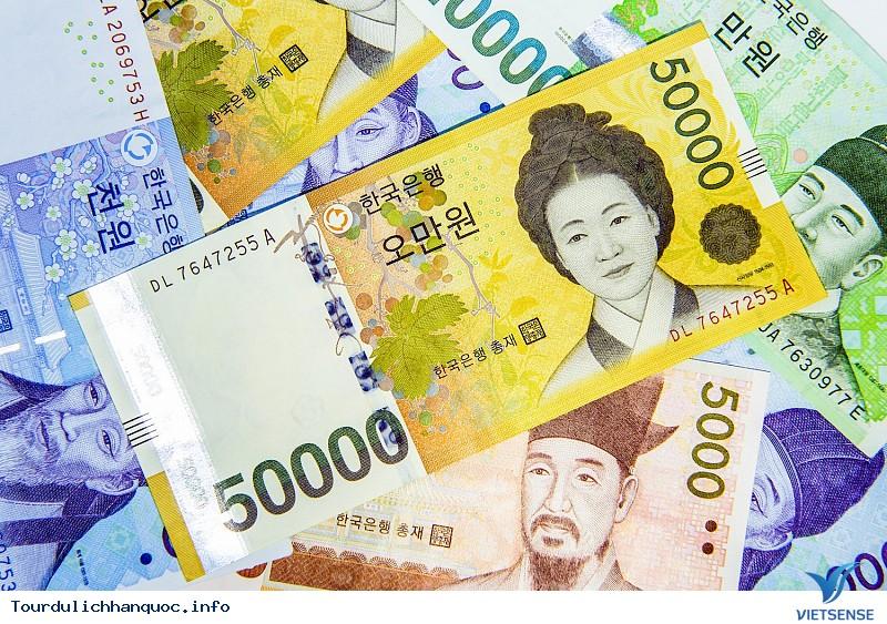 Tổng quan Hàn Quốc - Ảnh 4