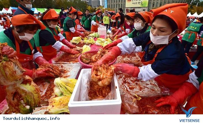 Trải Nghiệm Mùa Đông Tuyết Trắng Khi Tới Hàn Quốc Tháng 11 - Ảnh 5