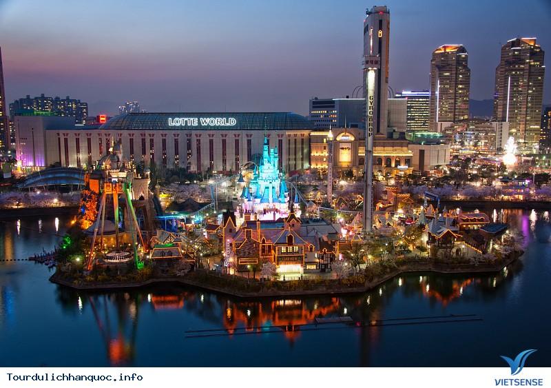 Trải Nghiệm Mùa Đông Tuyết Trắng Khi Tới Hàn Quốc Tháng 11 - Ảnh 3