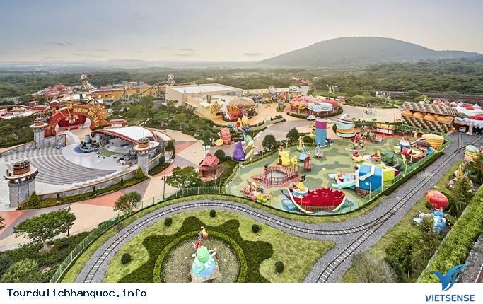 Trải Nghiệm Trọn Vẹn Hành Trình Nghỉ Dưỡng Ở Jeju - Ảnh 3