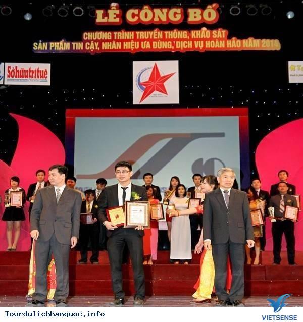 VietSense Travel: Chặng đường 9 năm và những giải thưởng danh giá - Ảnh 5