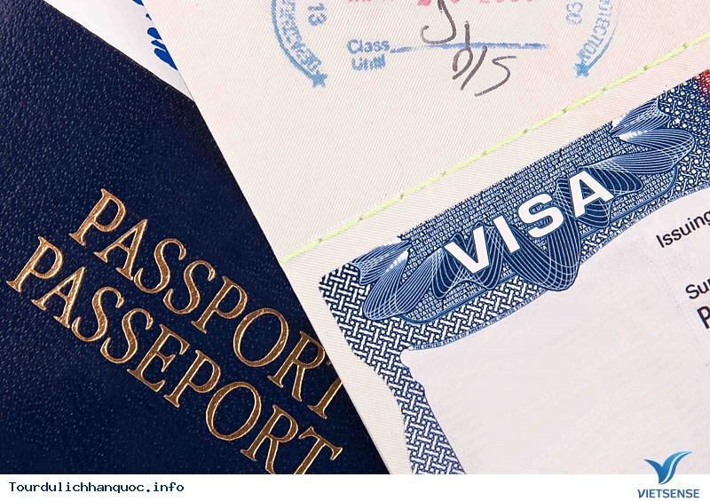 Visa Thương Mại Ngắn Hạn tại Hàn Quốc - Ảnh 2