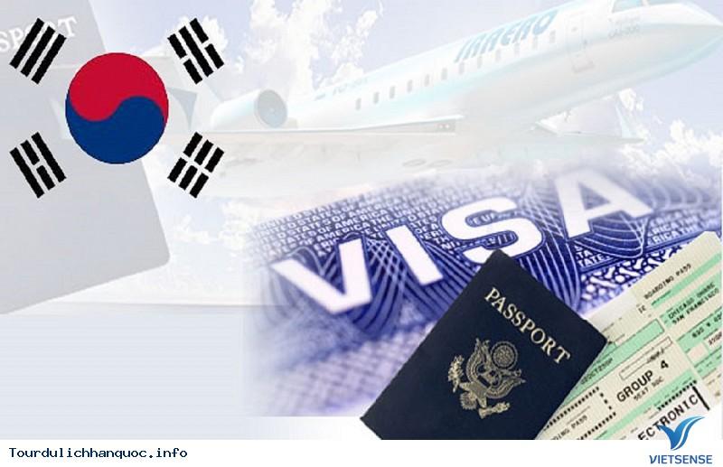 Visa Thương Mại Ngắn Hạn tại Hàn Quốc - Ảnh 1