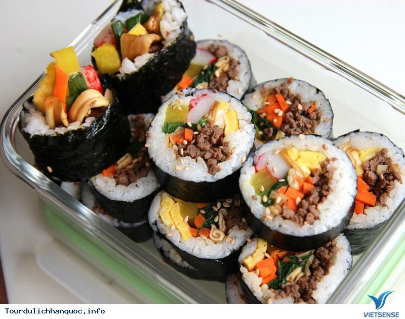 Với 1000 Won- Bạn Ăn Được Gì Ở Hàn Quốc - Ảnh 1