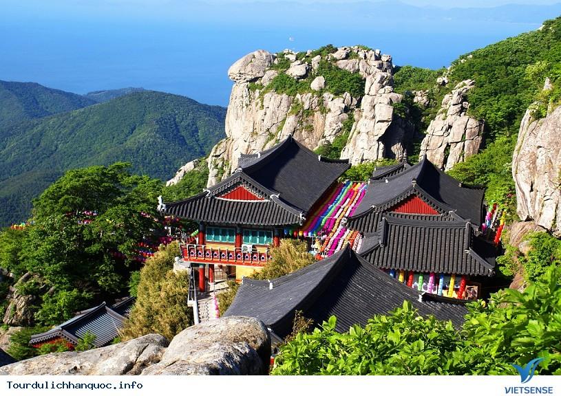 Những ngôi chùa bạn nên tới khi du lịch Hàn Quốc - Phần 2 - Ảnh 5