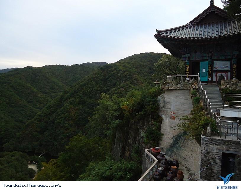 Những ngôi chùa bạn nên tới khi du lịch Hàn Quốc - Phần 2 - Ảnh 7