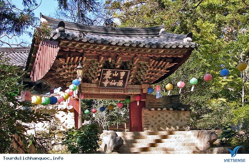 Những ngôi chùa bạn nên tới khi du lịch Hàn Quốc - Phần 2 - Ảnh 8