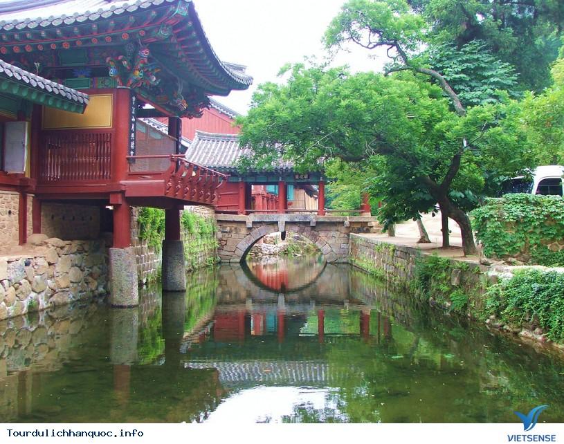 Những ngôi chùa bạn nên tới khi du lịch Hàn Quốc - Phần 2 - Ảnh 6