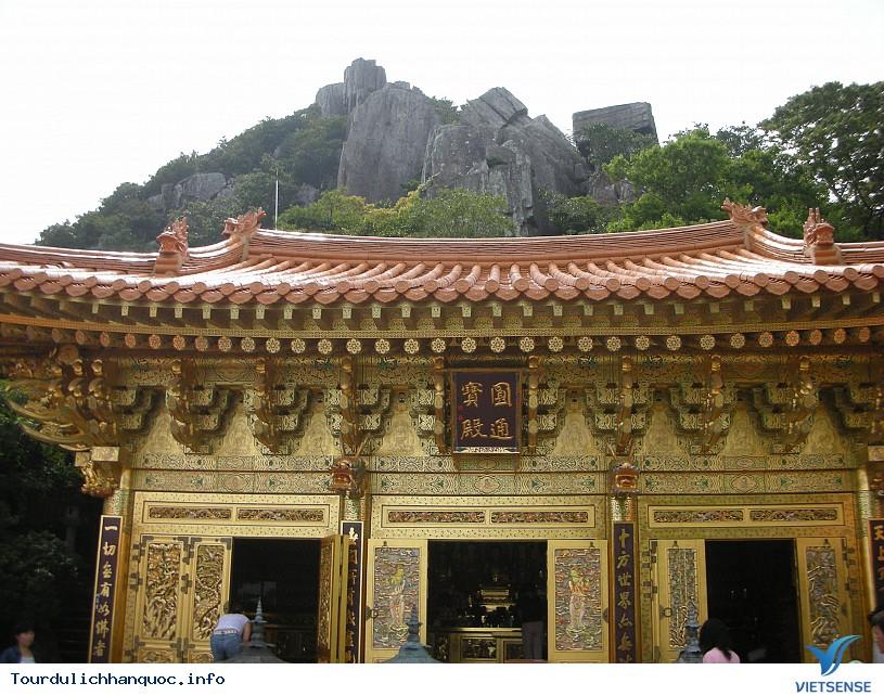 Những ngôi chùa bạn nên tới khi du lịch Hàn Quốc - Phần 2 - Ảnh 1