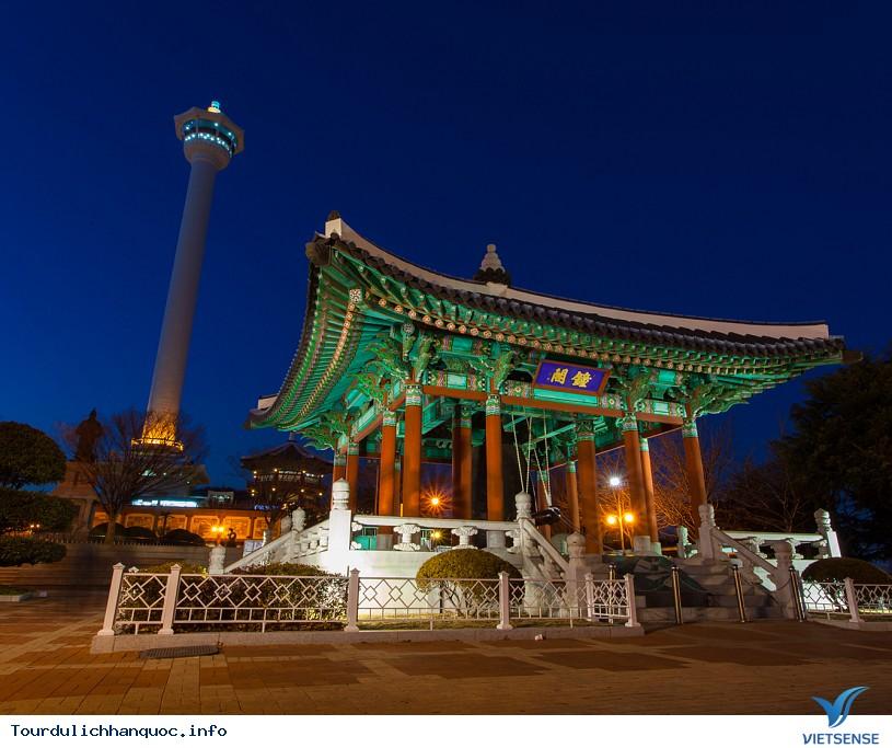 Những phim trường từng xuất hiện trên phim ảnh Hàn Quốc – Phần 2 - Ảnh 8