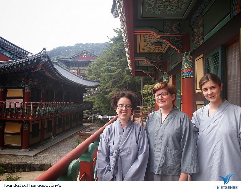 Thiền viện quốc tế Vô Thượng Tự tại Hàn Quốc - Ảnh 4
