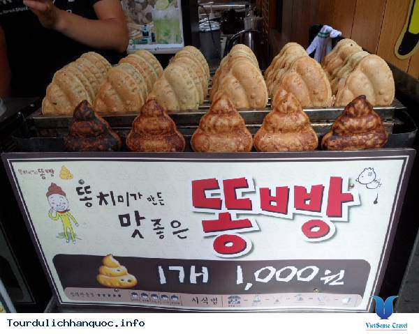 10 món tráng miệng ngon mà chỉ tồn tại ở Hàn Quốc - Ảnh 9