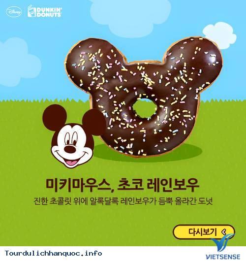 10 món tráng miệng ngon mà chỉ tồn tại ở Hàn Quốc - Ảnh 12