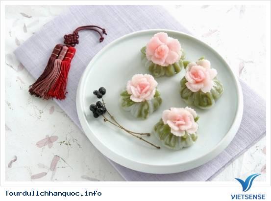10 món tráng miệng ngon mà chỉ tồn tại ở Hàn Quốc - Ảnh 7