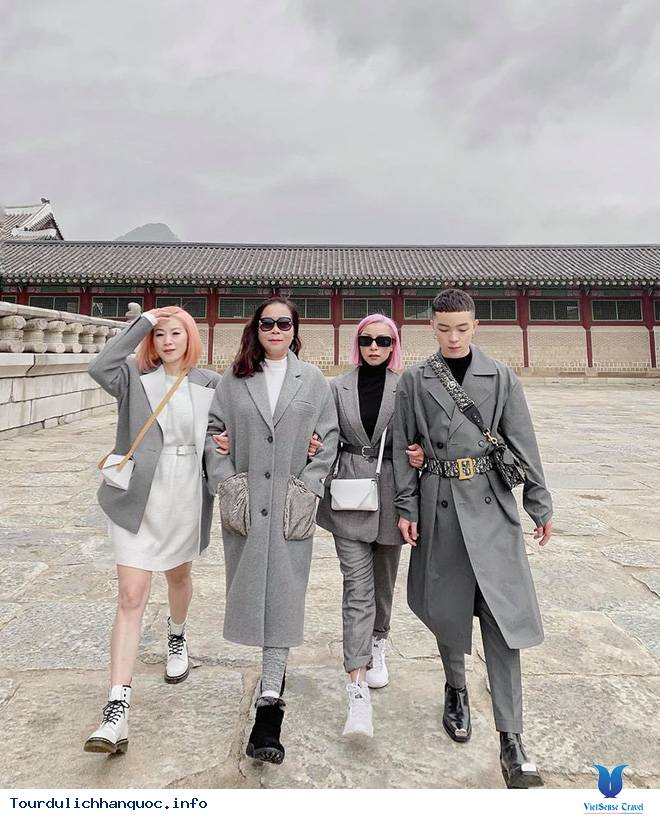Ảnh chụp sang xịn tại những địa điểm tuyệt đẹp của Hàn Quốc - Ảnh 3