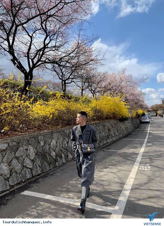 Ảnh chụp sang xịn tại những địa điểm tuyệt đẹp của Hàn Quốc - Ảnh 2