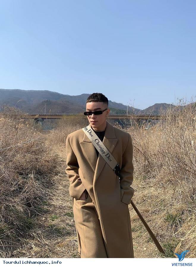Ảnh chụp sang xịn tại những địa điểm tuyệt đẹp của Hàn Quốc - Ảnh 5