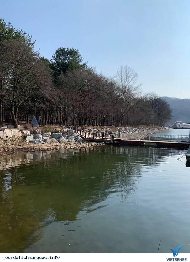 Ảnh chụp sang xịn tại những địa điểm tuyệt đẹp của Hàn Quốc - Ảnh 4