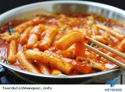 Bánh Gạo Tteokbokki - Ảnh 3