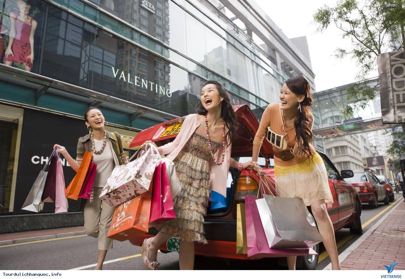 Bất ngờ đang chờ bạn ở thiên đường mua sắm Hàn Quốc dịp cuối năm - Ảnh 1