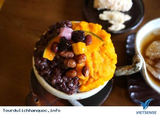 Bingsu Hàn Quốc - món ăn tuyệt vời cho mùa hè nóng bức - Ảnh 3