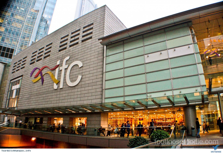 Các trung tâm mua sắm nổi tiếng ở  Hàn Quốc - Ảnh 6