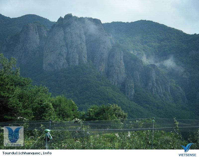 Vườn quốc gia Juwangsan