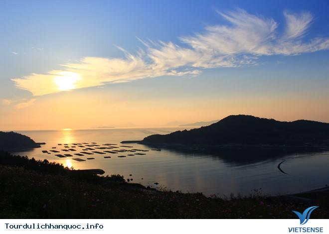 """Cách tận hưởng Hàn Quốc một cách """"không vội vã"""" - Ảnh 2"""