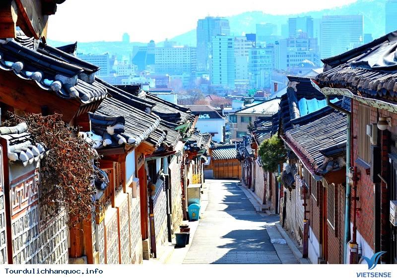 Cách Xin Visa Hàn Quốc Khi Vào Mùa Cao Điểm - Ảnh 2