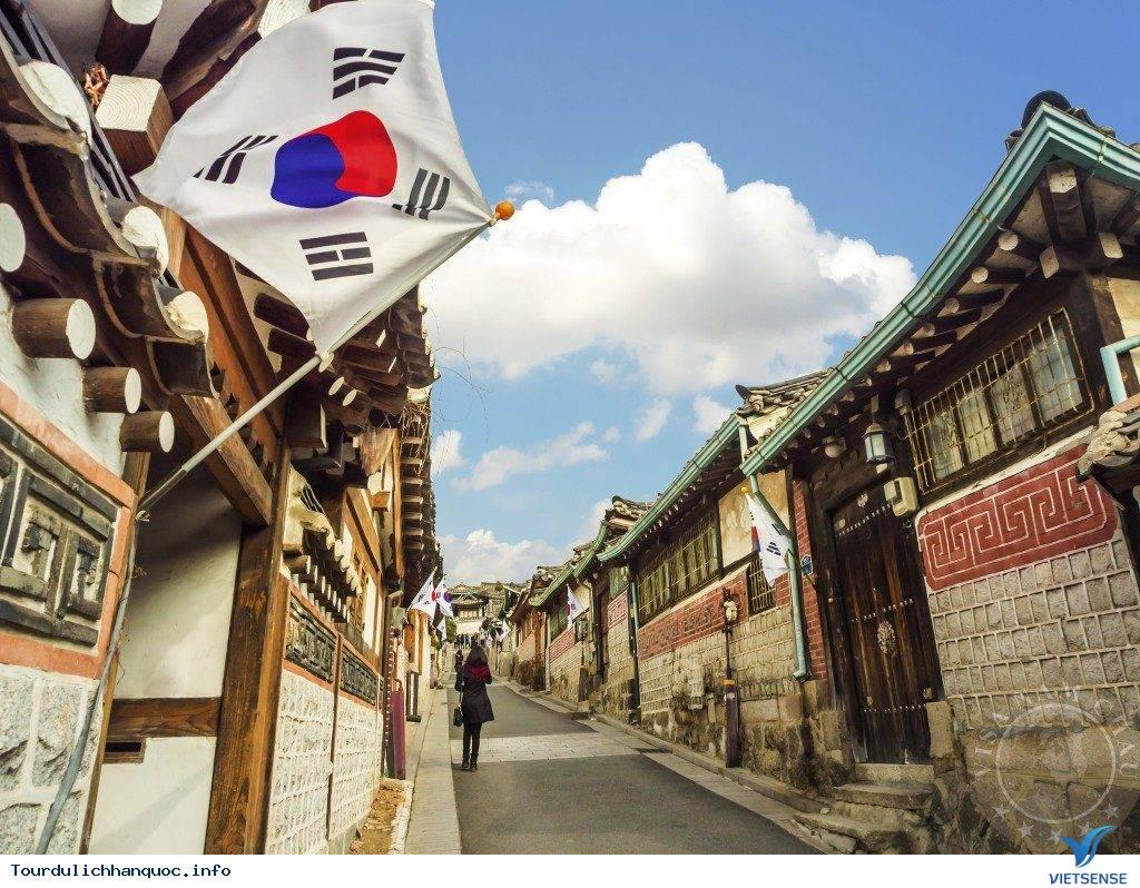 Cách Xin Visa Hàn Quốc Khi Vào Mùa Cao Điểm - Ảnh 3