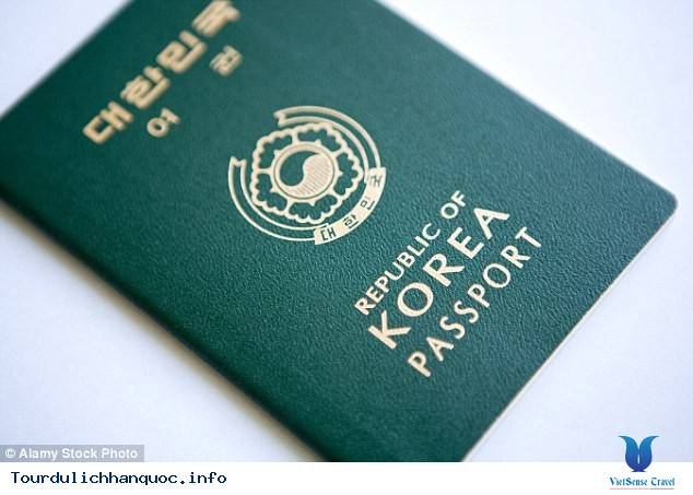 Cách Xin Visa Hàn Quốc Khi Vào Mùa Cao Điểm - Ảnh 5