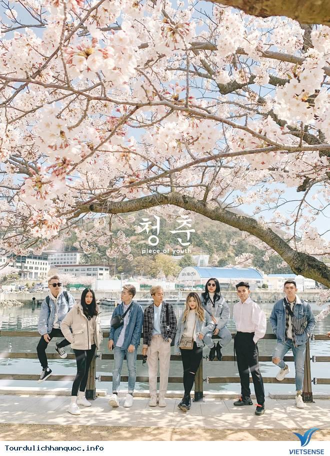 """Check - in cùng hội bạn thân khi du lịch Hàn: Đẹp """"chất phát ngất"""" luôn - Ảnh 6"""