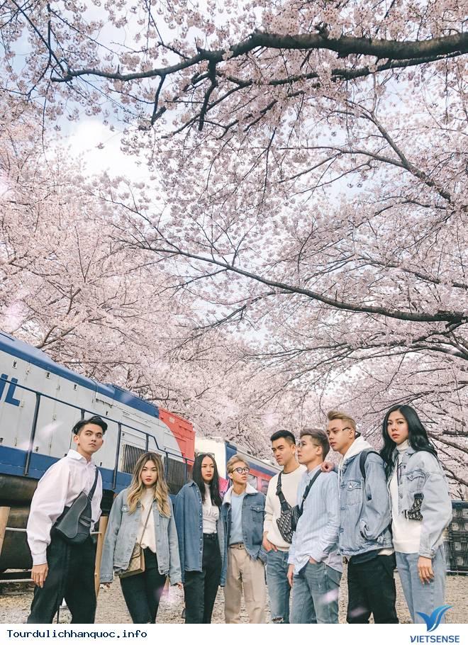 """Check - in cùng hội bạn thân khi du lịch Hàn: Đẹp """"chất phát ngất"""" luôn - Ảnh 7"""