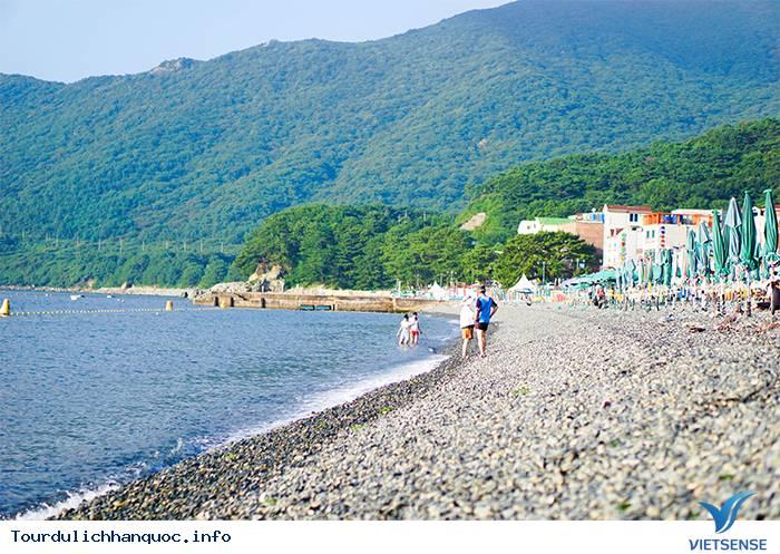 Chia sẻ kinh nghiệm về khám phá đảo Geoje của Hàn Quốc - Ảnh 2