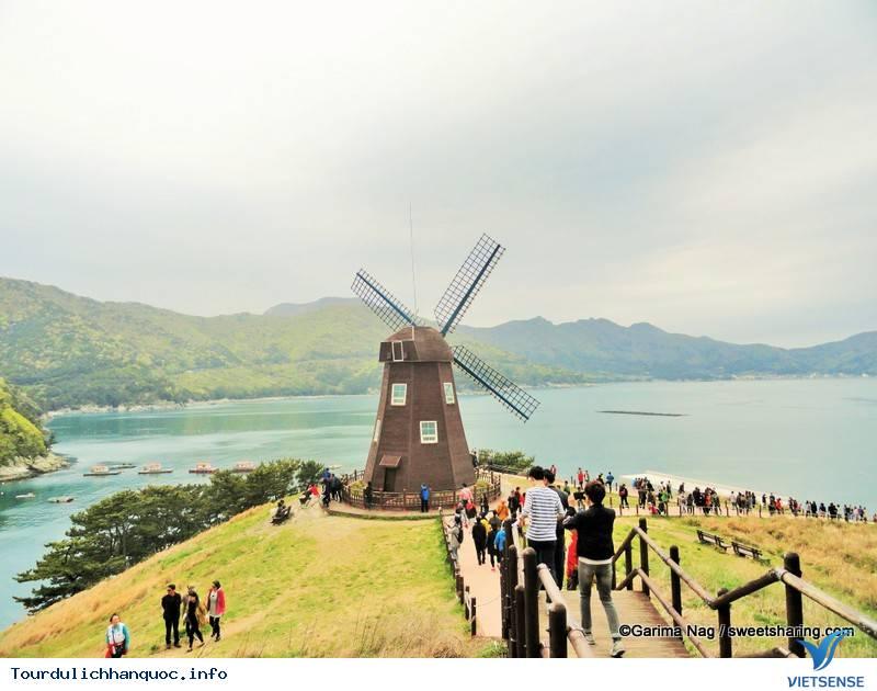 Chia sẻ kinh nghiệm về khám phá đảo Geoje của Hàn Quốc - Ảnh 3